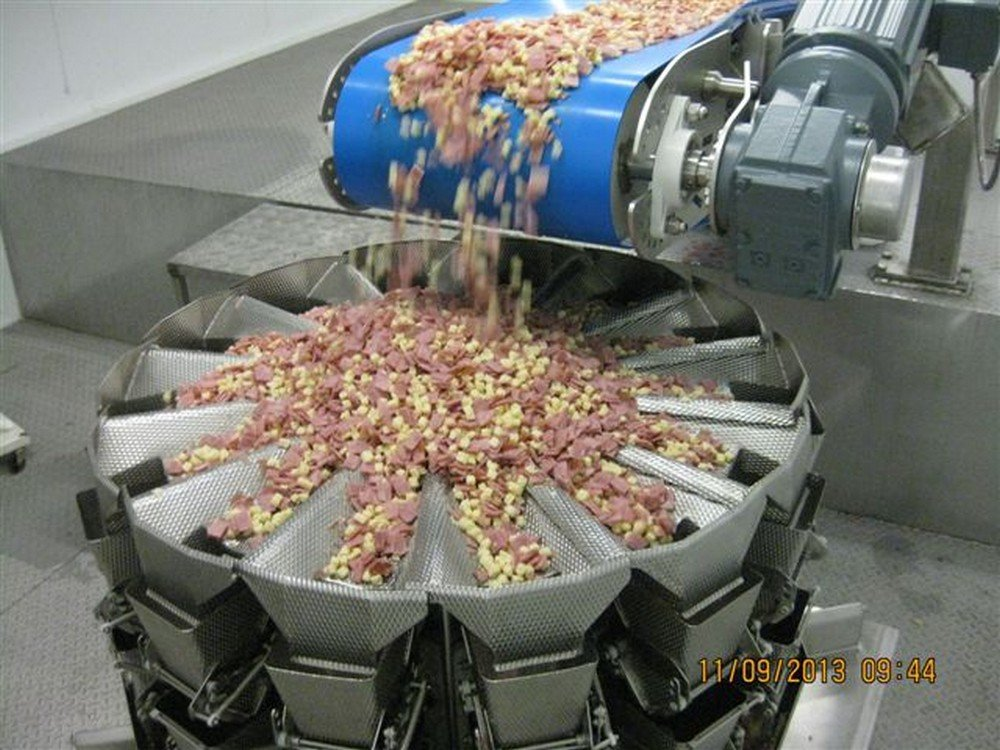 Liftvrac Conveyors 025