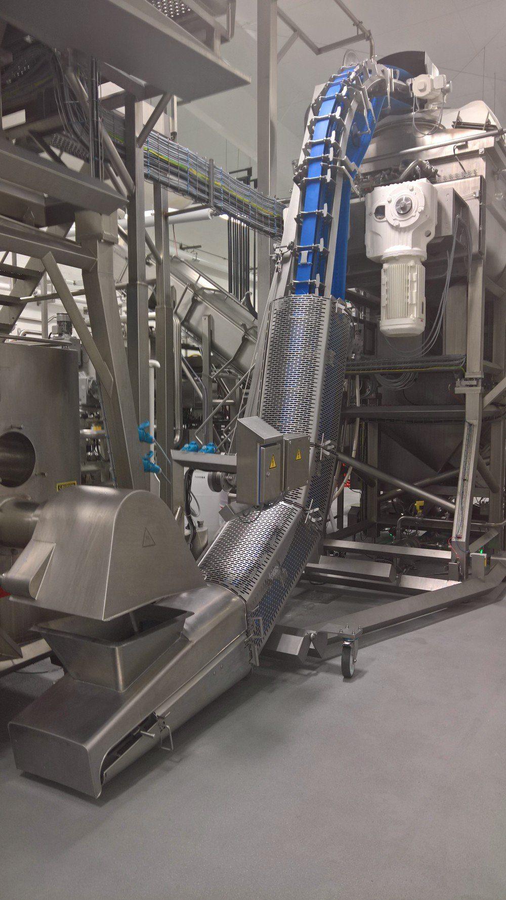 Liftvrac Conveyors 054