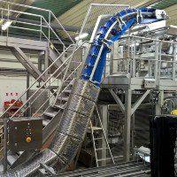 Liftvrac Conveyors 200 sq